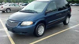 2002 Chrysler Voyager - Pictures - CarGurus