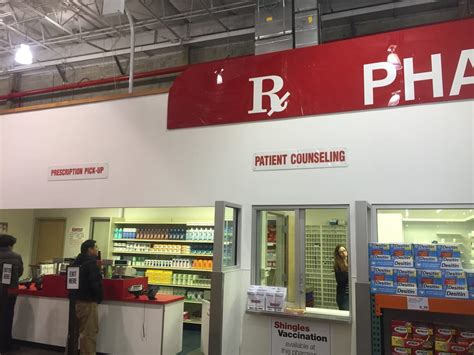 costco pharmacy phone number costco pharmacy drugstores 2975 richmond ave