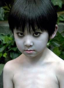 remember this kid from the grudge | Tumblr