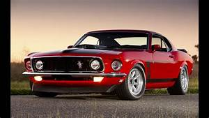 U0418 U0437  U0433 U0440 U044f U0437 U0438  U0432  U043a U043d U044f U0437 U0438 Ford Mustang 1969