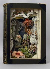 shadow box art 67 best Miniature Theatre and Diorama images on Pinterest ...