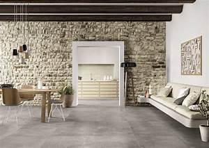 carrelage imitation beton ciment plattard With plattard carrelage