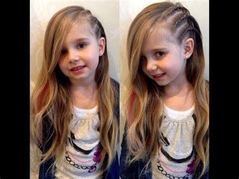 gambar potongan rambut  anak perempuan terbaru youtube