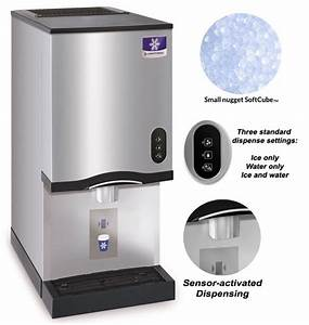 Buyer U0026 39 S Guide For Commercial Ice Machines