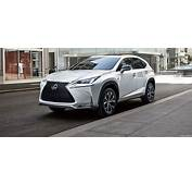 2017 Lexus Nx200  Best New Cars For 2018
