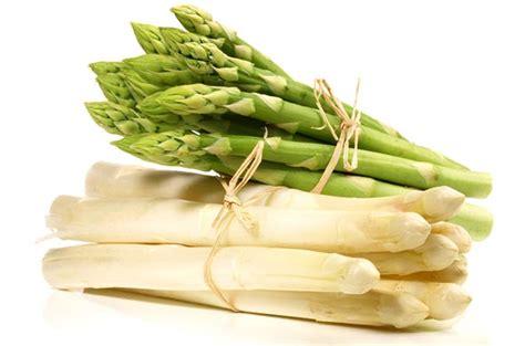 comment cuisiner les asperges blanches l asperge cuisine de bébé