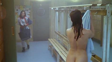 Nude Video Celebs Tonya Kinzinger Nude Dancing Machine