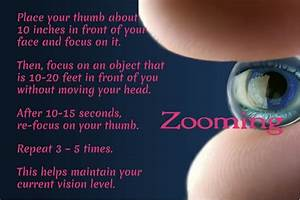Exercises and T... Eye Strain Quotes