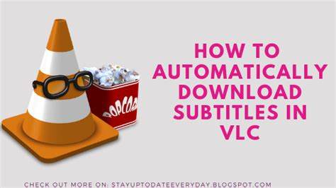 Now whether it's a movie or a tv series who doesn't like to have subtitles in them? How To Download Subtitles For a Movie in VLC