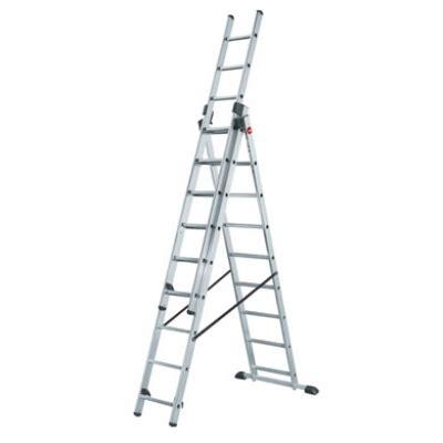 tread step ladder  mechanical access equipment