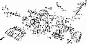 1984 Honda V30 Magna Wiring Diagram