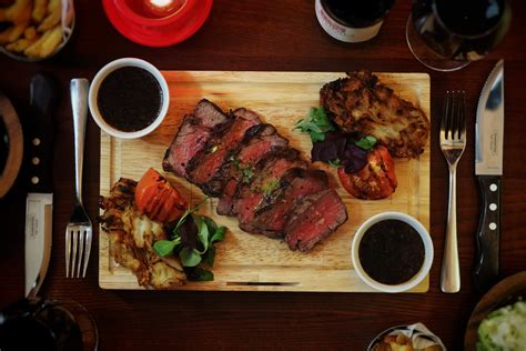 chateaubriand cuisine it a chateaubriand sunday