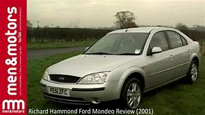Diagram Ford Mondeo