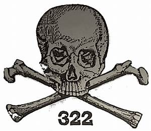 IN AARON'S OWN OPINION...: Roger Sherman, Yale and Skull ...
