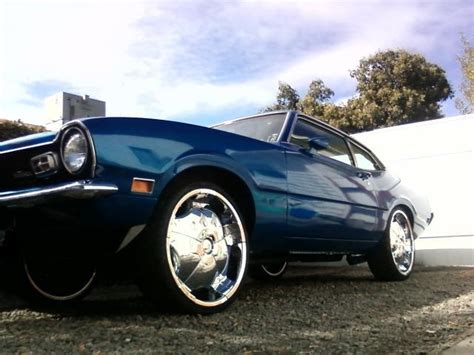 nikzz  ford maverick specs  modification
