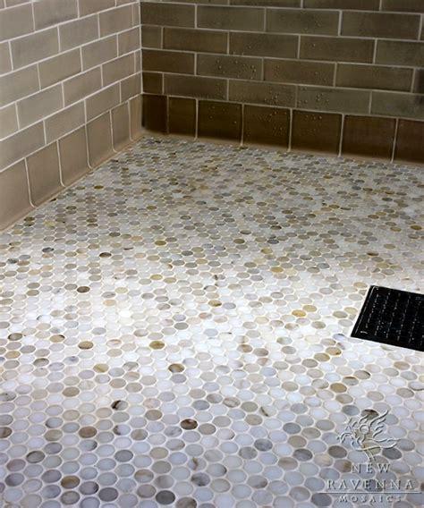 Outdoor Kitchen Backsplash Ideas - 11 mosaic tile floors shining w vintage style designed