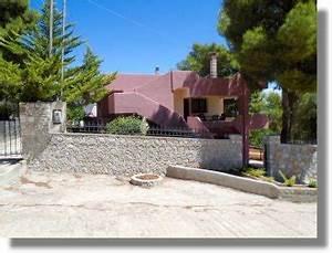 Ferienhaus Griechenland Kaufen : ferienhaus in pefkali korinthia peloponnes griechenland ~ Watch28wear.com Haus und Dekorationen