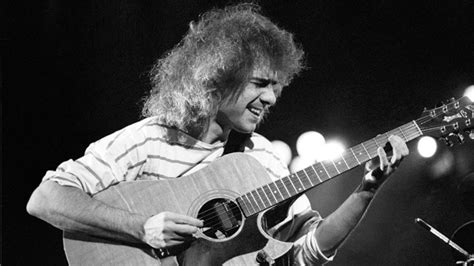 Pat Metheny Brings Range To 36th Detroit Jazz Festival