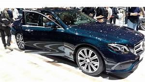 Nouvelle Mercedes Classe E : nouvelle mercedes classe e quelles nouveaut s le mag auto prestige ~ Farleysfitness.com Idées de Décoration