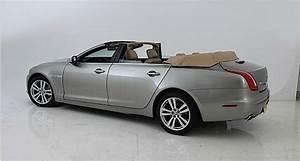Voiture Cabriolet 4 Places : jaguar xj cabriolet by nce un cabriolet de luxe 4 portes pour 5 vid o blog automobile ~ Gottalentnigeria.com Avis de Voitures