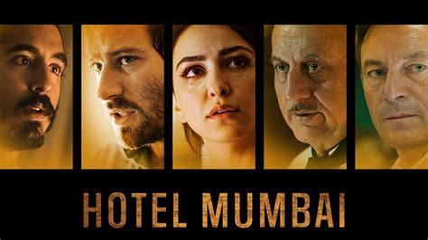 hotel mumbai trailer  true story    siege