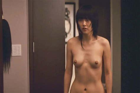 菊地凛子 ヘアヌード画像 乳首出しおっぱい!全裸でマン毛マ