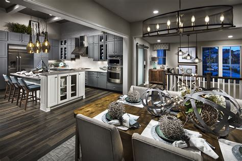 indigo mist plan backcountry painted sky collection shea homes