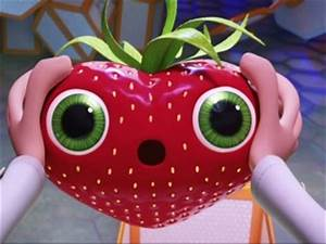Berry From Cloudy With A Chance Of Meatballs 2 | www ...