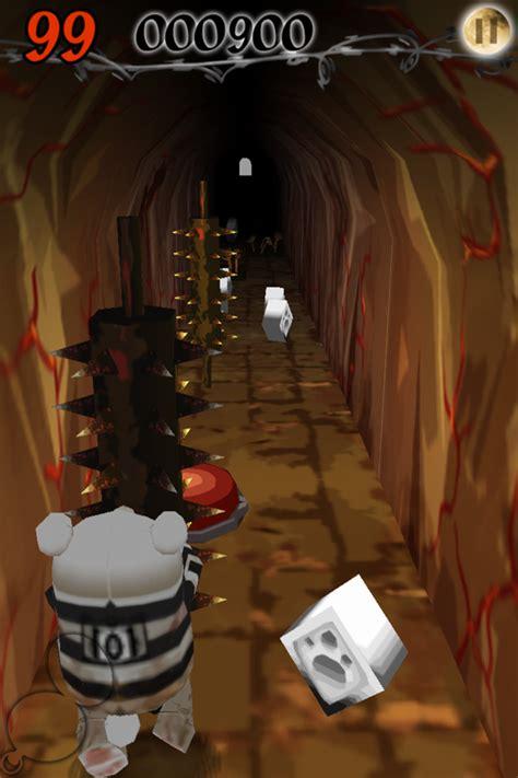 bear iphone escape ipad screenshots games
