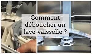 Déboucher Un Lave Vaisselle : comment d boucher votre lave vaisselle 11 astuces et ~ Dode.kayakingforconservation.com Idées de Décoration