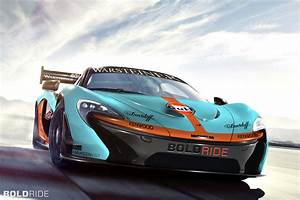 McLaren P1 Light Blue wallpaper | 2000x1333 | #18318