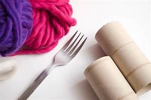 Faire Un Pompon Avec De La Laine : 3 fa ons de faire un pompon en laine la maison the ~ Zukunftsfamilie.com Idées de Décoration