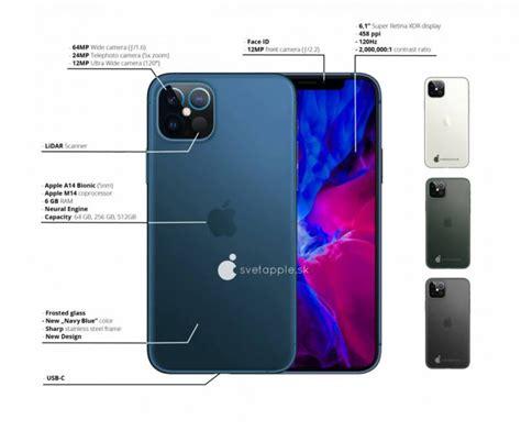 questo concept porta il sensore lidar su iphone pro