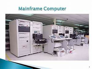 Mainframe computer | | Computer Hindi Notes
