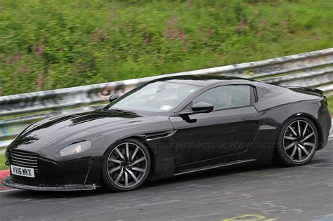 New 2018 Aston Martin Vantage Pics, Specs, Prices By Car