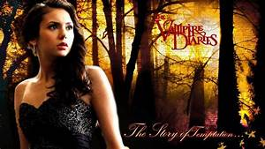 Vampire Diaries Backgrounds - Wallpaper Cave