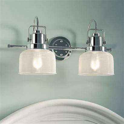 Vanity Bathroom Lighting Lights Wayfair Gotha Fixtures