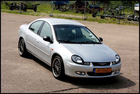 Chrysler Neon by Jo Xl 2000 Chrysler Neon Specs Photos Modification Info