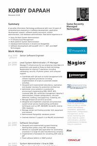 software resume template zombotron2info With software resume template