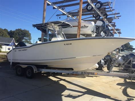 Used Key West Bay Boats For Sale by Used Key West Boats For Sale Boats