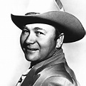 Tex Ritter - Country Music Hall of Fame