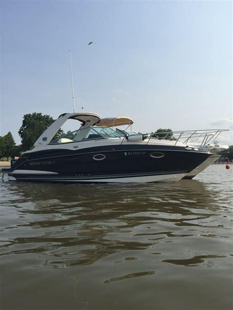 Monterey Boats Warranty by Boats Sport Boats Sport Yachts Cruising Yachts