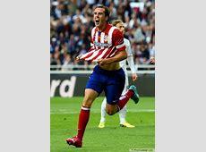 Diego Godin Real Madrid v Atletico de Madrid UCL Final