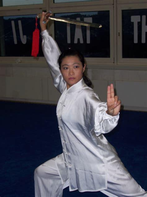 Gallerie - Tai Chi | Guan Gong Wushu