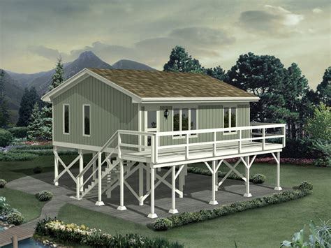 larissa carport  apartment plan   house plans