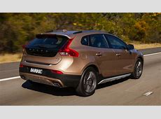 Volvo V40 Cross Country pricing and specifications