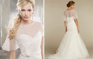 Beautiful Lace Cover Up For Strapless Wedding Dress Contemporary ...