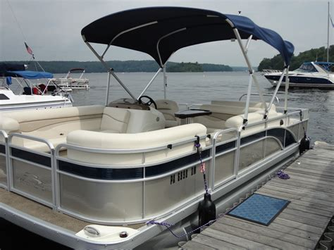 2013 Bennington Pontoon For Sale by Bennington Sslx22 2013 For Sale For 15 000 Boats From