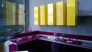 Interior Trends 2017 : interior design trends 2017 purple kitchen house interior ~ Frokenaadalensverden.com Haus und Dekorationen