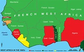 French West Africa | Weapons and Warfare